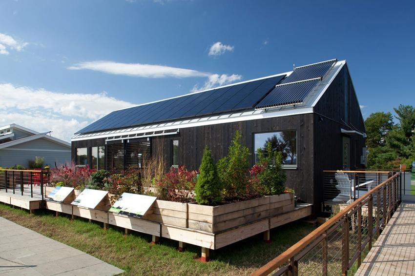 Солнечная электростанция для дома 10 квт - цена