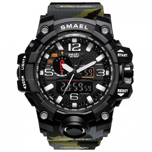 Мужские спортивные часы SMAEL