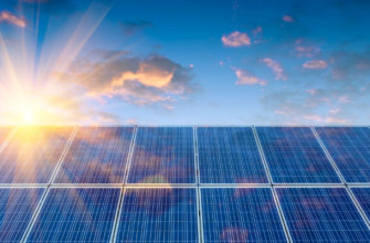 Так или иначе, кремниевые солнечные панели остаются лидерами рынка солнечной энергетики, а это значит, что вся отрасль испытывает уязвимость перед угрозой глобального потепления.